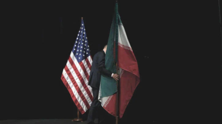 The United States is in new panic over Iran