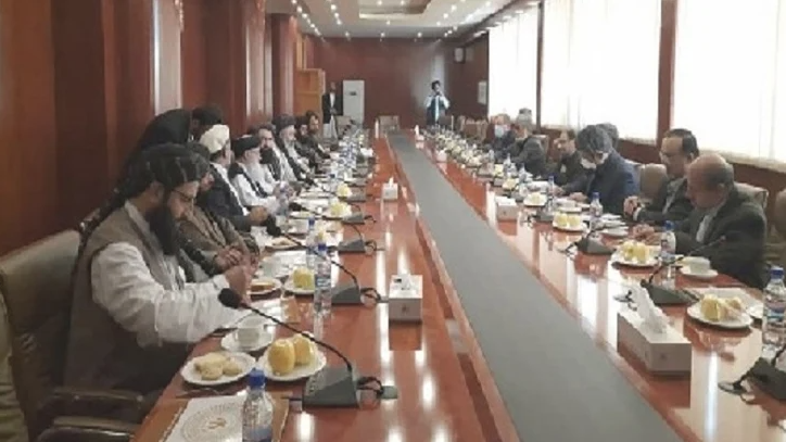 The Taliban have reached important agreements with Iran