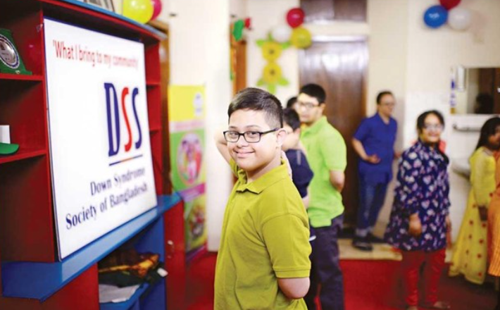 Covid19: Call to Action to Save the Down Syndrome Community in Bangladesh