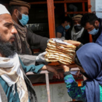 The EU has promised more aid to Afghanistan